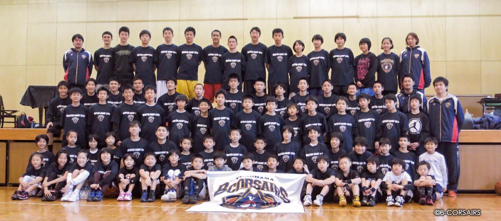 育成チームの写真