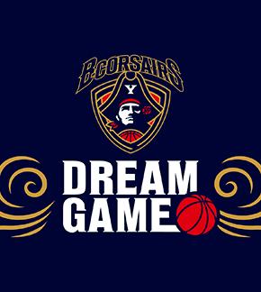 2019 DREAM GAME イメージロゴ