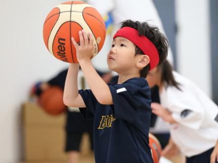 仲町台バスケットボールスクール